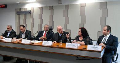 Senado: Maconha medicinal coloca governo e famílias de pacientes em lados opostos