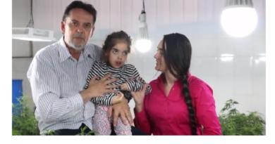 Coronel Israel de Moura Farias fala sobre Cannabis Medicinal e a vida da Gaby