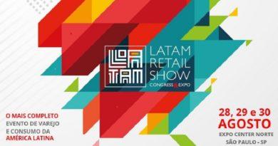 SP: LATAM Retail Show destaca o potencial do mercado de cannabis e seu uso medicinal – 27 de agosto