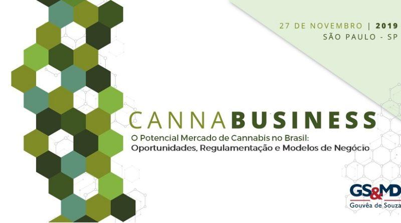 Oportunidades em Negócios da Cannabis é tema central do evento Cannabusiness Summit