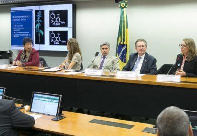 Câmara dos Deputados convoca especialistas para falarem sobre Cannabis Medicinal