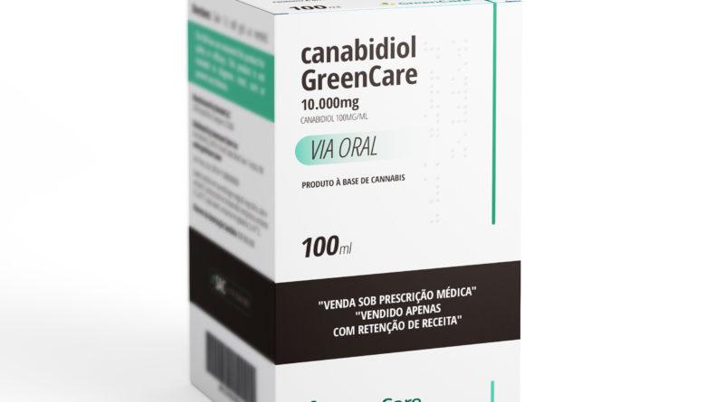 GreenCare espera ter medicamentos à base de cannabis nas farmácias até julho