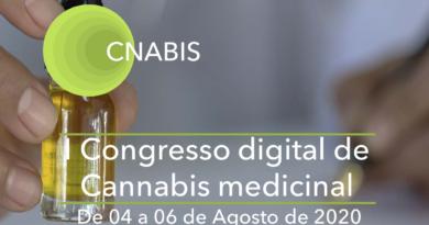 I Congresso Digital de Cannabis Medicinal acontece em agosto