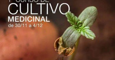 Accura promove 1º Curso de Cultivo e Extração da Cannabis para Fins Terapêuticos