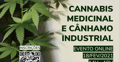 ABICANN: durante 5h especialistas apresentam conhecimentos sobre os mercados da Cannabis Medicinal e Industrial