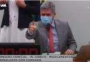 Comissão da Câmara adia votação de PL sobre uso medicinal da Cannabis – deputado Diego Garcia agride o presidente