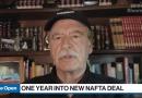 Ex-presidente do México afirma que Cannabis pode se tornar parte do acordo comercial NAFTA 2.0