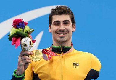 Jogos Paralímpicos: como o CBD nos ajudou a conquistar medalhas